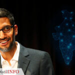 Google Eyeing On Indian Markets With Massive 10 Billion USD Investment