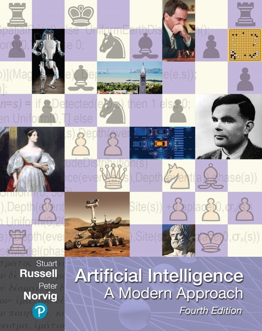 Top 10 Artificial Intelligence Books