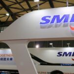 The Chinese Chipmaker SMIC Faces Export Restrictions From US Government