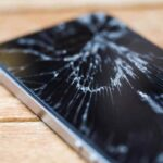 Apple Files Patent For A Self-Healing Phone Display Technology