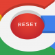 Google hits the reset button
