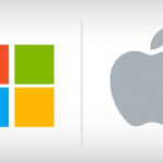 How Microsoft won and Apple didn't lose