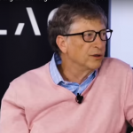 Bill Gates reveals one of the biggest mistakes of his career