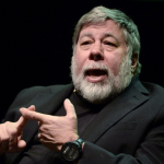Steve Wozniak, Apple Co-founder wants Facebook accounts deleted
