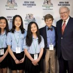 Warren Buffet Highlights the #1 Mistake US Parents Make with Their Children