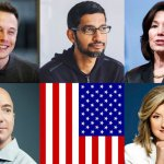 Fortune 2000 Companies That Have Immigrant CEOs: Here Are Top 8