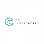 C21 Investments Acquires Silver State Relief With CDN$37.5 Million of Revenue in Nevada