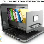 Future Innovations of Electronic Batch Record Software Market– Top Key Vendors Like Siemens AG, Sparta Systems, Inc., QUMAS, SAP SE, Emerson Electric Company, Oracle Corporation, MAXLife Life Sciences Software