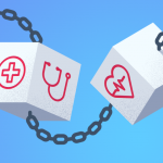 How Blockchain can disrupt the Healthcare Industry