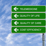 Telehealth Platforms Move From Connected Care to Connected Health