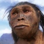7 Homo species close to present human that existed on the Earth.