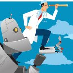 6 ways AI is changing healthcare