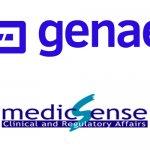 genae buys MedicSense