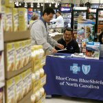 Big Blue Cross Plans To Create National Health Insurer