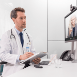Request A Virtual Doctor Visit Directly from Google, Bing, Yelp
