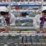 Shanghai Pharmaceuticals on the prowl for acquisitions in US and Europe