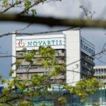 Novartis bids goodbye to Hudson, hello to new pharma chief Tschudin