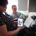 Vodafone Teams With Mencap For Connected Living Project