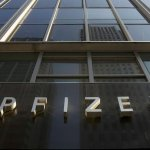 PFIZER COMPLETES ACQUISITION OF THERACHON