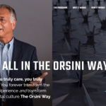 Physician Launches Orsini Way to Bring Compassion to Medical Communication