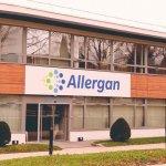 AbbVie buying Allergan for $63 billion