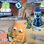 New App Uses Gamification, Augmented Reality To Help Children With Asthma
