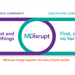 MDisrupt Is The World's First Medical Diligence Company For The Healthtech Industry.