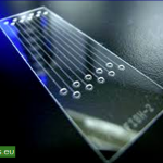 Integrated Lab-on-a-chip uses smartphone to quickly detect multiple pathogens