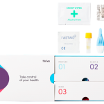 Thriva's Mail-Order Health Tests Attract $7.3M more From Investors