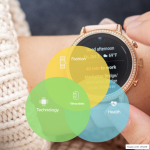 Fossil Gen 5 Watches Will Pre-Install Cardiogram for Heart Health