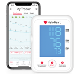 Hello Heart Collects $12M for Digital Chronic Disease Management