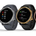 Garmin ® Introduces the Venu GPS Smartwatch with Stunning AMOLED Display