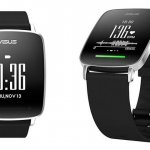The New Asus Fitness Watch Announced With Many Useful Features