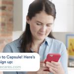 Capsule Scores $200M For Digital Pharmacy