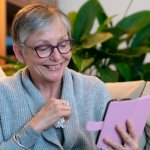 Helsinki's Digital Services Create Tools for Seniors to Stay in Their Homes