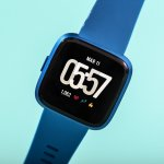 Google's Parent Company is Reportedly in Talks to Buy Fitness-Smartwatch Maker Fitbit