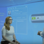 Microsoft, Nuance Partner to Develop Ambient Clinical Intelligence to Combat Clinician Burnout