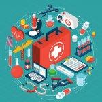 Digital Transformation in Pharmaceuticals Market 2019