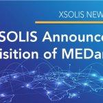 XSOLIS Acquires Real-Time, Secure Messaging Platform MEDarchon