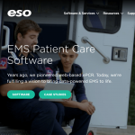 ESO Acquires Trauma Registry Software Clinical Data Management