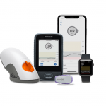 Livongo Integrates with Dexcom's G6 Continuous Glucose Monitoring System