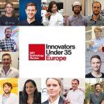 Biotechnology and Medicine Startups Top the Innovators Under 35 Europe List