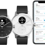 Withings Unveils New Watch with ECG, Sp02 Capabilities