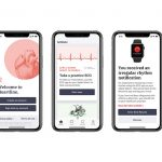 Apple, J&J Open Enrollment of Heartline Study to Medicare Seniors with iPhones