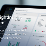 AstraZeneca Selects BrightInsight's IoT Platform to Focus on Chronic Disease Management