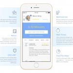 New App Prevents Exposure to Coronavirus in Medical Waiting Rooms