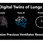 OnScale Launches 'Digital Twins' of Lungs to Improve COVID-19 Patients Outcomes