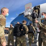 Airforce to Deploy FDA-Approved Oral Fluid COVID-19 Tests Across US Military