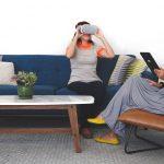 Italian Hospital Utilising VR to Combat Clinician Stress During COVID-19 Crisis