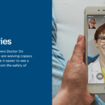 Doctor On Demand Becomes First Telehealth Provider to Support 33M Medicare Part B Beneficiaries